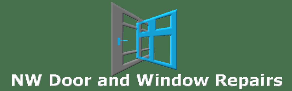 Door and Window Repairs Full Logo