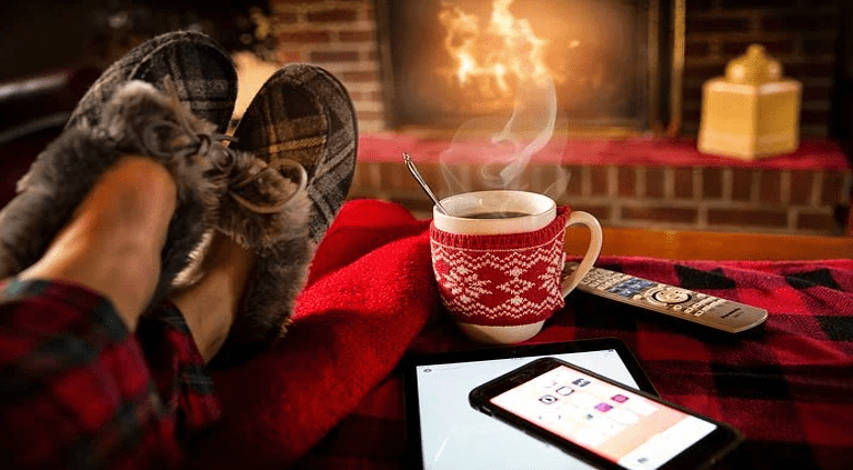 Keeping Your Property Warm